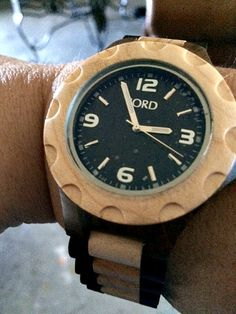 JORD Wood Watches Enter to #win one in this #giveaway