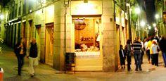 Caelum Cafe, Barcelona