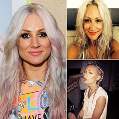 The right way to bleach your hair (without breaking it!), via Lou Teasdale