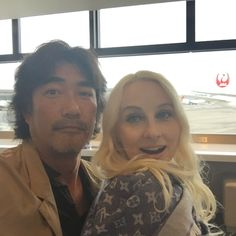 Adachi   足立   Radana ラダナ  PLUS(チェコっとチェルト): Japonsko. Co nikdy raději nedělejte.