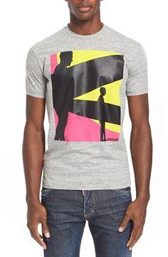 DSQUARED2 'Surf' Graphic T-Shirt. #dsquared2 #cloth #