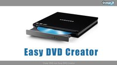 Recomendado: Easy DVD Creator -   Easy DVD Creator es la herramienta más eficaz para crear DVD. Es compatible con muchos formatos de entrada y salida. Sólo resta descargar el programa para utilizarlo:  http://descargar.mp3.es/lv/group/view/kl49919/Easy_DVD_Creator.htm?utm_source=pinterest_medium=socialmedia_campaign=socialmedia