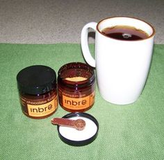 Inbru Coffee Flavors - Review and Giveaway ~ Planet Weidknecht