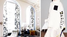 How+to+Get+the+Céline+Look+at+Home+via+@domainehome