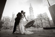Philadelphia Wedding from mk Photography