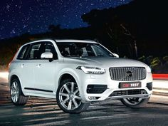 Volvo 2017 XC90 T6 Inscription