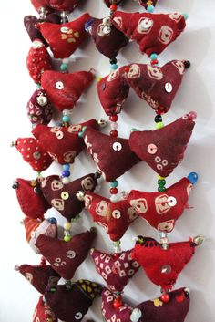 Indian Traditional Mobile Door Hanging Home Decor Ornaments Wholesale Lot 10Pcs #Unbranded #Traditional