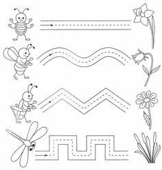 1 million+ Stunning Free Images to Use Anywhere Preschool Writing, Preschool Learning Activities, Preschool Printables, Preschool Lessons, Kindergarten Worksheets, Educational Activities, Preschool Activities, Kids Learning, Pre Writing