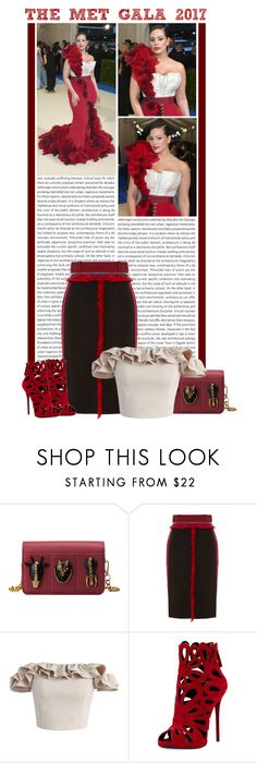 """#1584 (Ashley Graham)"" by lauren1993 ❤ liked on Polyvore featuring Oris, Ashley Graham, Altuzarra, Chicwish and Giuseppe Zanotti"