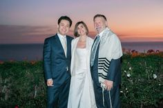 OFFICIANT! Rabbi Lawrence P. Seidman ... Orange County ... LA County ... San Diego