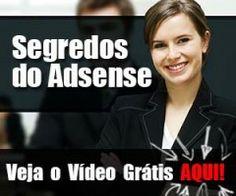 Segredos Do Adsence - Veja Video Gratis