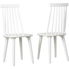 Shop a great selection of Spindle Slat Back Side Chair (Set Hashtag Home. Find new offer and Similar products for Spindle Slat Back Side Chair (Set Hashtag Home. Light Wood Dining Table, Solid Wood Dining Chairs, Upholstered Dining Chairs, Dining Chair Set, Rattan Chairs, Desk Chairs, White Dining Room Chairs, Western Furniture, Rustic Furniture