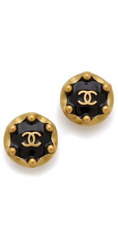 Vintage Chanel  #chanel #vintage  Follow us on #facebook:  http://www.facebook.com/MODEBayArea