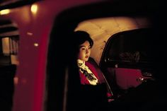 Maggie Cheung by Wing Shya
