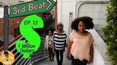 Hello Artist!  Watch 3rd BEAT - Episode 12 - One Million Dollars - https://www.youtube.com/watch?v=e_UTWcgpENY #kids #kidsvideos #kidscontent #multicultural #diversity