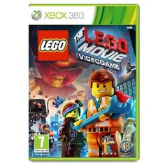 The LEGO Movie The Videogame Game Enter the most fantastical world of LEGO building where gamers can turn the ordinary into the extraordinary with an all-new and unique digital master building ability Transform the ordinary into the e http://www.MightGet.com/january-2017-13/the-lego-movie-the-videogame-game.asp