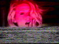 Signal interference. Vhs Glitch, Glitch Art, Glitch Video, Ex Machina, Homestuck, Looks Cool, Vaporwave, Trippy, Cyberpunk