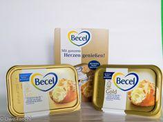 Testing, eins, zwei: Test: Gold von Becel
