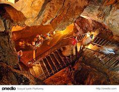 Kırklareli dupnisa mağarası