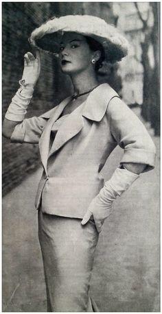 Ferdinandi Haute Couture - 1957