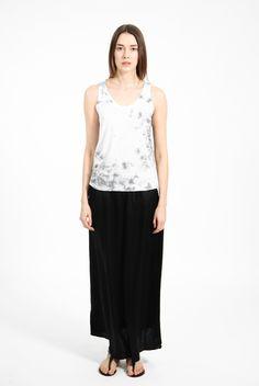 Joli Long Skirt Black by Zadig & Voltaire