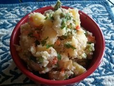 Portuguese Potato Salad