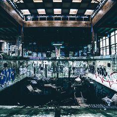 Urban Photography by Kostennn