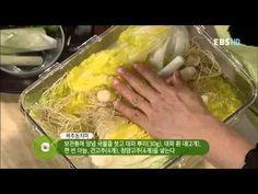 최고의 요리비결 - The best cooking secrets_20121130_김옥란_배추동치미_#502