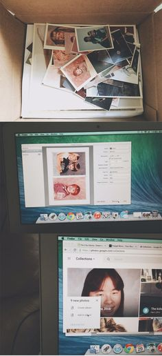 Easy Step by Step: How to Scan and Store Old Photos