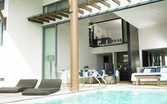 Hua Hin villas are the investor's choice Investors, Villas, Property For Sale, Thailand, Pdf, Furniture, Home Decor, Decoration Home, Room Decor