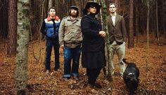 The Alabama Shakes.  They will rock your face off.
