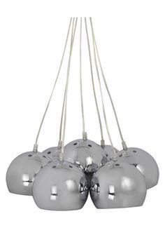 Leitmotiv Plafondlamp Big Bundle