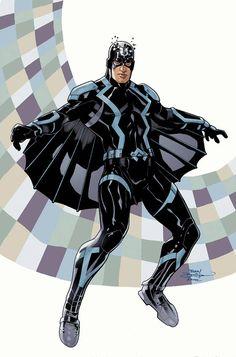 Inhumans Vs X-Men // artwork by Terry and Rachel Dodson Variants covers for the six issue-event from Marvel Comics Inhumans Comics, Marvel Comics Art, Marvel Heroes, Comic Book Covers, Comic Books Art, Comic Art, Book Art, Harley Quinn, Black Bolt Marvel