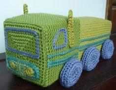 298 Besten Fahrzeuge Crochet Bilder Auf Pinterest Crochet Dolls