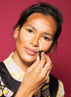 This Contouring Hack Will Save You So Much Money #refinery29  http://www.refinery29.com/contouring-makeup-concealer#slide-16  Like this post? There's more. Get tons of beauty tips, tutorials, and news on the Refinery29 Beauty Facebook page. Like us on Facebook — we'll see you there!...