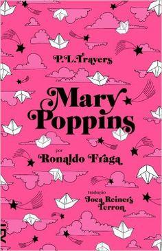 Mary Poppins - Livros na Amazon.com.br