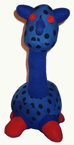 """""""Girafe globe"""""""