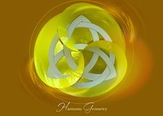 Sacred Geometry – Trinity 08