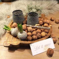 #holzteller #unika #woonwinkel  #zinkteelichter  #iblaursen  #letitsnow #inspiration #scandinavienhome #nordic #danish #wintertime #shopping #hygge #