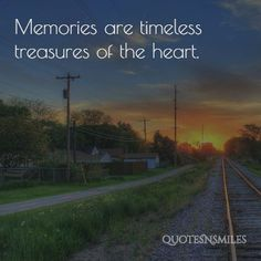 11.timesless treasures memories picture quote