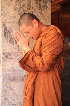 A pray by Elise Kuijper
