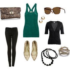 oh i'd love this outfit! <3