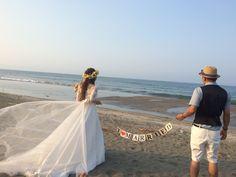 RE-BORN wedding