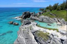 Bermuda in a day with Sea Princess