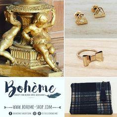 GOLD COLLECTION ✨ shop ➳ www.boheme-shop.com   #photography #gold #collection #luxury #angel #gifts #christmas #2017 #earrings #diamonds #ring #clarisse #jewelryaddict #jewels #pouch #london #woolen #tassel #bagaddict #etsyshop #internationalshipping #love #live #boheme #boholuxe #boho #hippie #chic #gypsyset #eshop Boho Hippie, Gypsy Life, Christmas 2017, Tassel, Diamonds, Pouch, Etsy Shop, Statue, Jewels