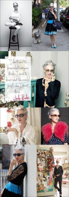Eu nunca nem experimentei um par, mas a essa altura já me considero fã de carteirinha dos óculos da Karen Walker. Postei há um tempo alguns modelos, mas depois de ver a nova campanha não tem como não amar a marca, fala sério! Quatro senhoras (as idades variam de 65 a 92 anos!)são as modelos, …