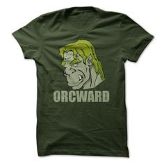 Cool T-shirts  Orcward T Shirt - (3Tshirts)  Design Description: Awkward orc.  If you do not utterly love this design, you can SEARCH your favourite one through using search bar on the header.... -  #bacon #birthday #funny #humor #science - http://tshirttshirttshirts.com/funny/best-t-shirts-orcward-t-shirt-3tshirts.html