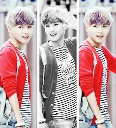 Super Junior - Kim Ryeowook