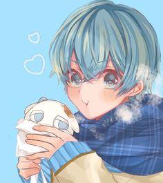 Anime Chibi, Kawaii Anime, Anime Art, Cool Anime Guys, Anime Love, Pink Hair Anime, Anime Demon Boy, Anime Boy Zeichnung, Anime Prince