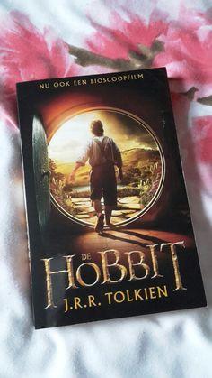 De Hobbit - J.R.R Tolkien